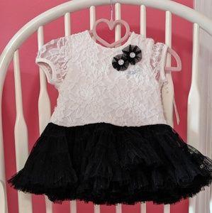 Little Me NWT Infant Dress